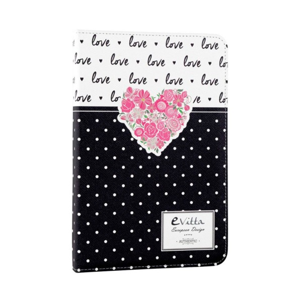 E-vitta stand 2p urban trendy love funda universal tablet 9.7-10.1''
