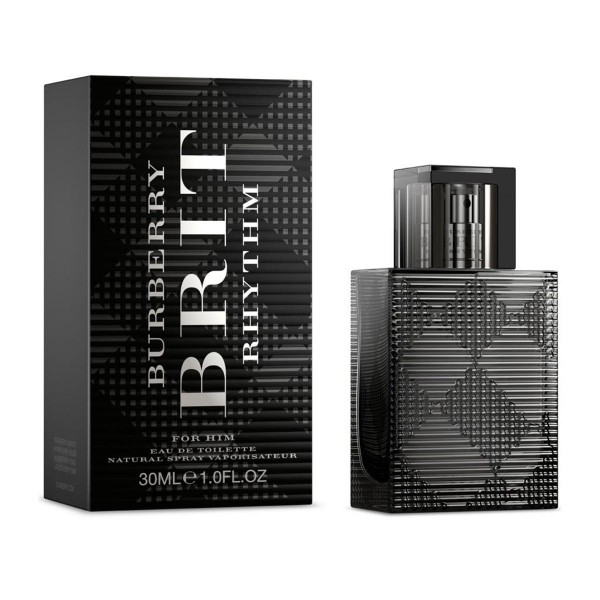Burberry brit rhythm eau de toilette 30ml vaporizador