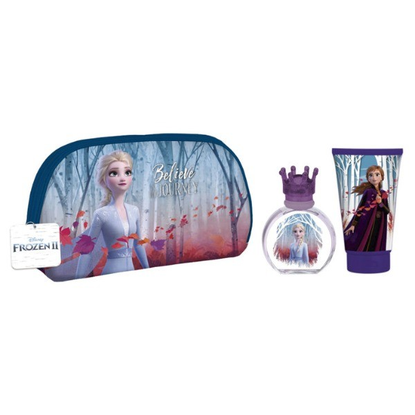 Frozen Set Eau de Toilette 50 ml + Shower Gel 100 ml